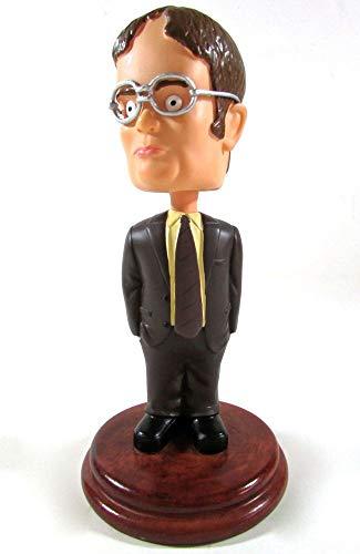 Zzzen Dwight Schrute Bobblehead ~ The Office bobblehead