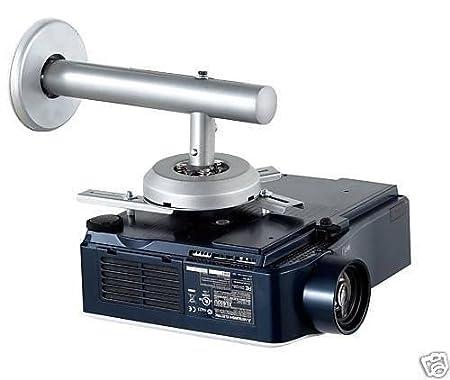 Elitech STC-1000 - Soporte de Pared para conexión de proyector ...