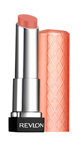 Revlon Color Burst Lip Butter, 027 Juicy Papaya, 0.09 Ounce