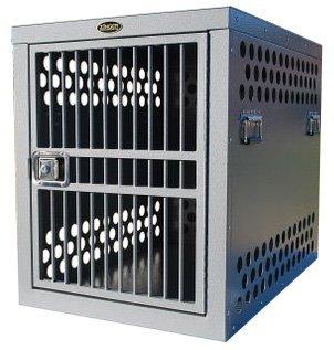 Zinger Winger DX4500 Deluxe 4500 Aluminum Dog Crate