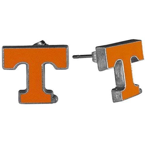 NCAA Tennessee Volunteers Stud - Enameled Stud