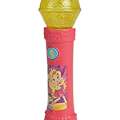 Fisher-Price Nickelodeon Sunny Day, Sunny's Sing-along Microphone: Toys & Games