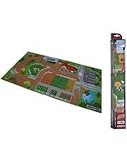 Majorette 212056416 Creatix Playmat Farm