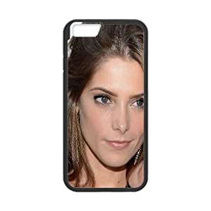 Celebrities Ashley Greene Portrait iPhone 6 4.7 Inch Cell Phone Case Black phone component RT_367361