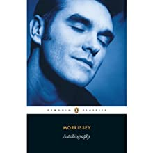 Autobiography Audiobook by  Morrissey Narrated by David Morrissey