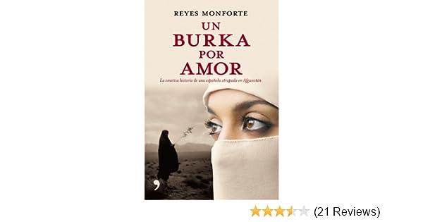 Un burka por amor (Spanish Edition)