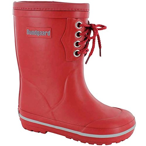 Bundgaard Classic Warm rubber boots for