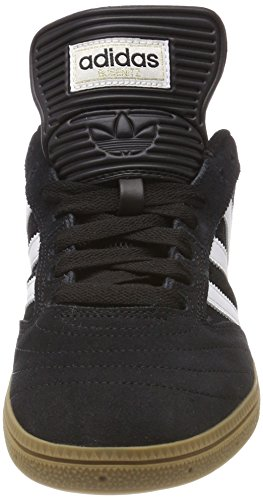Running Metallic Busenitz Shoe Black White 1 Adidas Gold TqSw8H