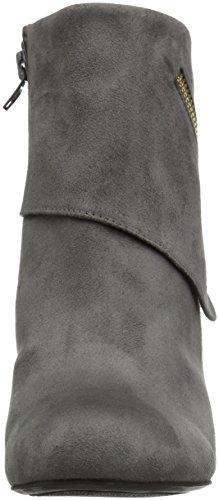 ZIGI SOHO Women's Karlie Ankle Bootie Grey rpufq