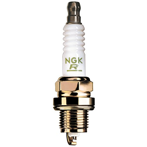 NGK (7502) CR9EH-9 Standard Spark Plug, Pack of 1