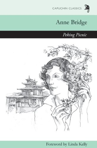 Peking Picnic (Capuchin Classics)