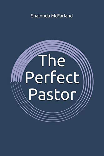 The Perfect Pastor: Gag Book