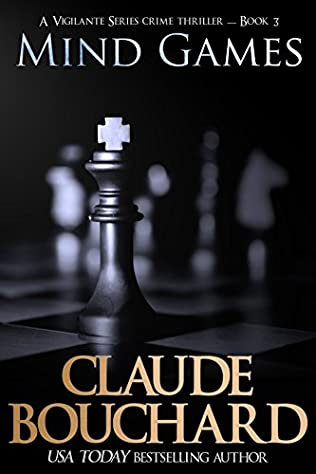 book cover of Mind Games