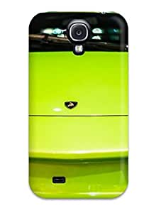High Quality WlqcclH6754LrEip Best Selling Car Green Car Tpu Case For Galaxy S4