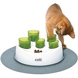 Catit Senses 2.0 - Excavadora para gatos