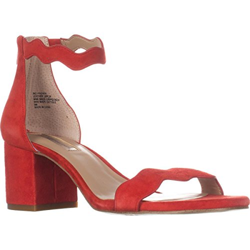 Inc Concepts Chanclas Mujeres Red Talla International Spring 00rOFxZ