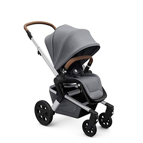 Joolz Hub Complete Stroller, Gorgeous Grey