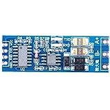 5PCS 3.3V 5V TTL to RS485 Adapter 485 to Serial Port UART Level Converter Module