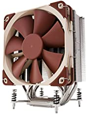 Noctua NH-U12DX i4, Premium CPU Cooler for Intel Xeon LGA20xx (Brown)