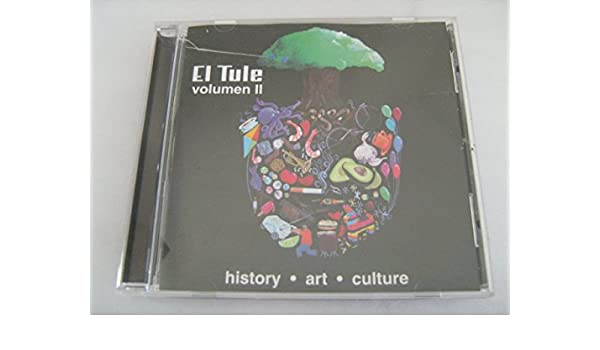 El Tule - Volumen II - Amazon.com Music