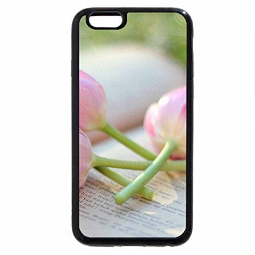 iPhone 6S / iPhone 6 Case (Black) Unread Story