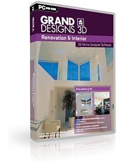 Grand Designs 3D Bathroom Kitchen Grand Designs 3d Amazonco