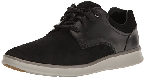 UGG Mens Hepner Fashion Sneaker Black