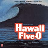 HAWAII FIVE-O ORIGINAL TV SOUND TRACK