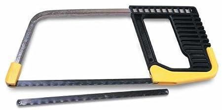 Stanley junior hacksaw 0 15 218 amazon diy tools stanley junior hacksaw 0 15 218 greentooth Gallery