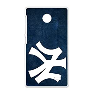 new york yankees Phone Case for Nokia Lumia X