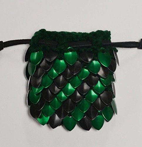 dragonhide scalemail armor dice bag moar stuff you don t need it