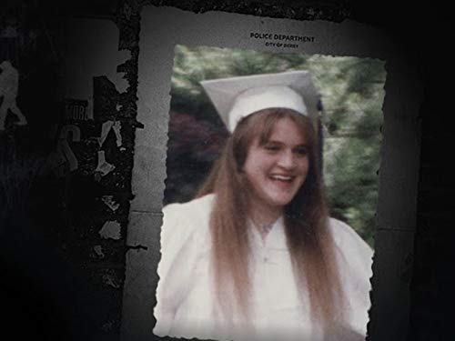 (The Unsolved Disappearance of Susan Lyall)