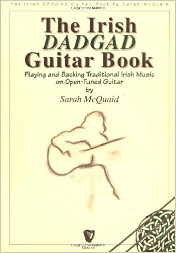 Image result for sarah mcquaid dadgad book