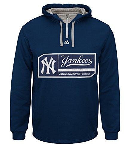 Yankees Hoody - 5