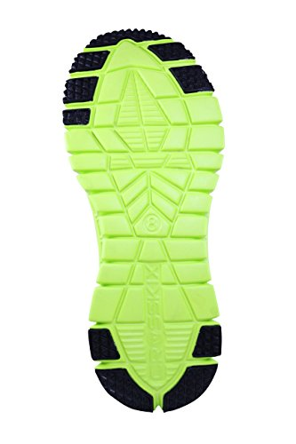 Gomma Pe17 Calzature Lime Sneakers Charcoal Donna Crosskix Apx T6PIwUxq