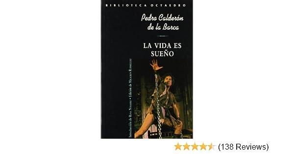 La Vida Es Sueno (Lenguaje y Comunicacion) (Spanish Edition): Pedro Calderón de la Barca: 9788480634861: Amazon.com: Books