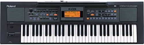 Roland S de 09 arranger de teclados: Amazon.es: Instrumentos ...