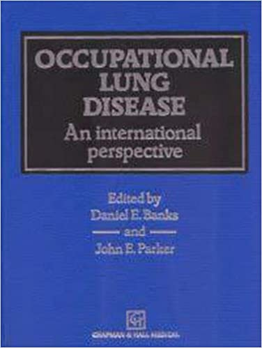 Book Occupational Lung Disease: An International Perspective