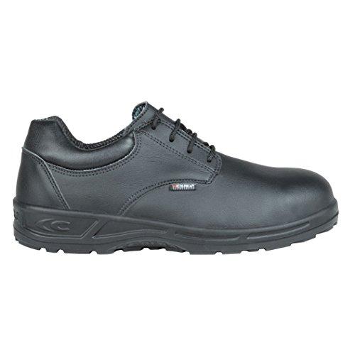 Cofra 76420–001.w35ospedale scarpe, Enea, S2SRC, taglia 2.5, nero
