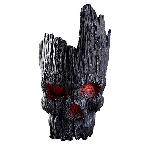 Balai Angry Groot Action Figures Fashion Guardians of The Galaxy Flowerpot Baby Cool Model Toy Pen Pot Holder Best Halloween Gift Christmas Gifts for Kids 7.09 inch