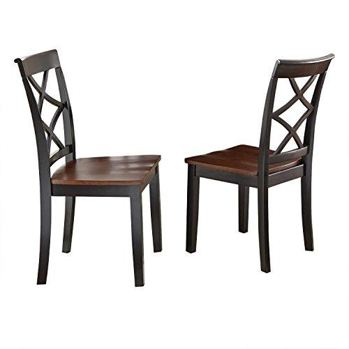 Ebony Side Chair - 8