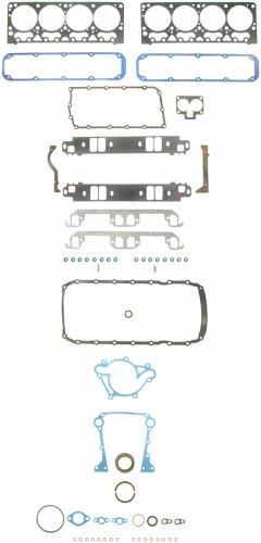 Sealed Power 260-1708 Engine Kit Gasket Set by Sealed Power (Image #1)