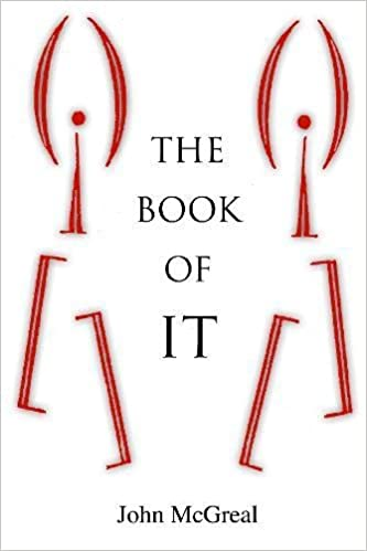 Image result for John McGreal, Book of It,