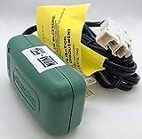 Genuine OEM Peg-Perego 6-Volt Battery Charger, MECB0085U