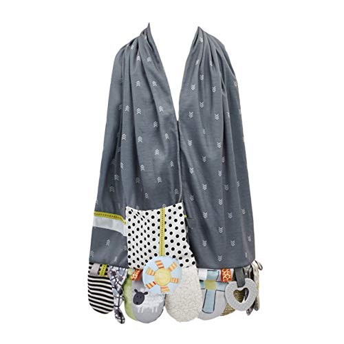 DEMDACO Baby Activity Faith Adult's One Size Polyester Fabric Fashion ()
