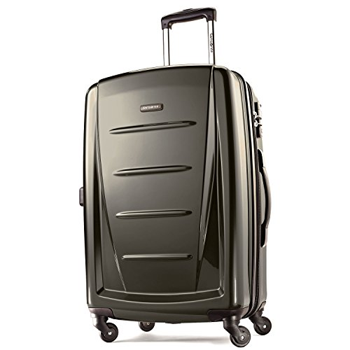 samsonite-reflex-2-28-expandable-spinner-luggage-graphite