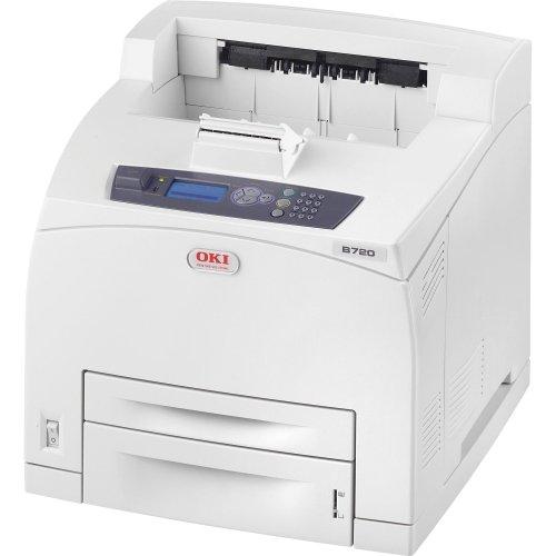 oki b700 b720n led printer monochrome 1200