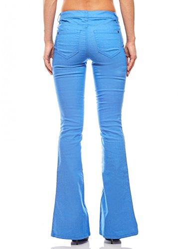 Ajc Ajc El Pantalones El Ajc Pantalones Pantalones El Ajc wHtFqp