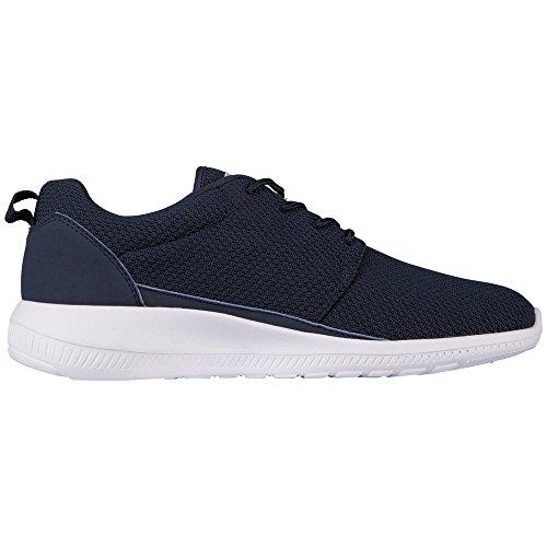 White Ii Erwachsene Unisex Blau XL Speed 6710 Kappa Navy Sneaker CRH8wxZnnq