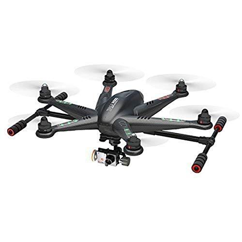 Walkera TALI H500 RTF2 Drone, UAV Surveillance Camera (TALI H500 RTF2)